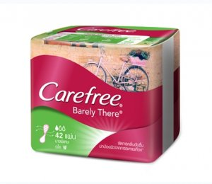 8. Carefree - Barely There Alo