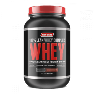 5.NAR LABS™ LEAN WHEY PROTEIN - Chocolate 5 lbs