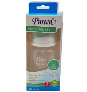 5. Pureen Natural Plus