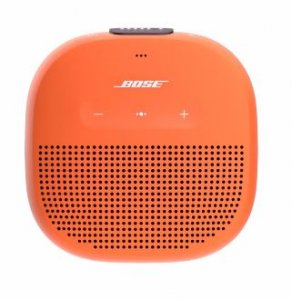 7. Bose SoundLink Micro Bluetooth Speaker