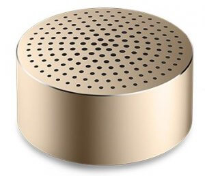 9. Mi Bluetooth Speaker mini