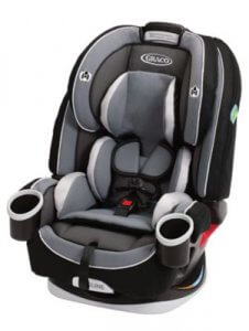 5. GRACO -4Ever®4-in-1 Convertible Car Seat