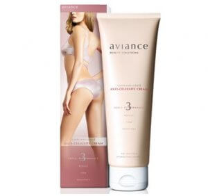 4. Aviance Concentrated Anti-Cellulite Cream